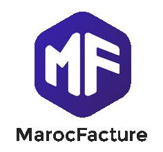 Logo Maroc Facture