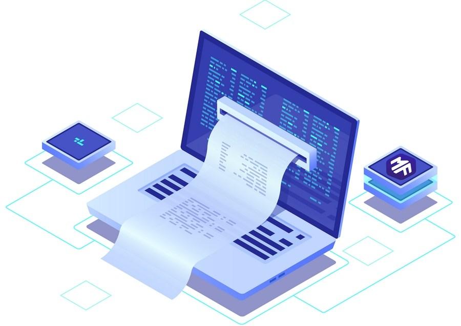 logiciel au Maroc